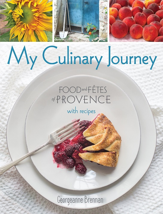 My Culinary Journey